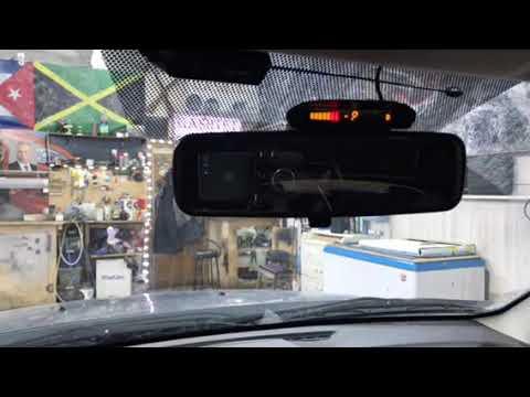 Где предохранитель заднего хода в Jeep Либерти