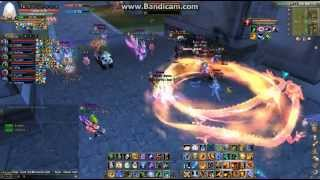 Perfect World Indonesia Server AE Kill Penjaga Gerbang Barat Bonus RDM dan ALLY