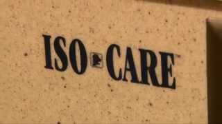 Iso Care Ward