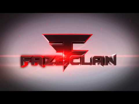 FaZe Clan Intro Template