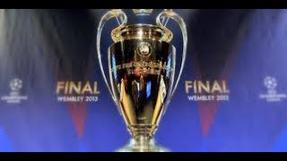 getlinkyoutube.com-FIFA 15 PS4 Champions League Final
