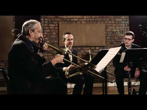 """Original composition: """"Chess"""" featuring the Chris Byars Sextet"""