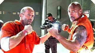 FAST AND FURIOUS 8 - Bande Annonce VOST 4K (2017) width=