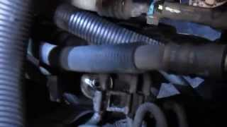 getlinkyoutube.com-How to perform an Exam for service on a 2006 Hummer H2