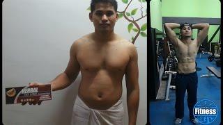 getlinkyoutube.com-Tiada Masa ke Gym   Buat Ini Untuk Kuruskan Badan   Strongman Fitness