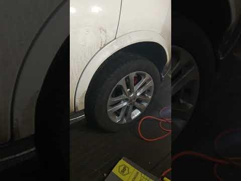 Пневмоподвеска Nissan juke 2wq turbo