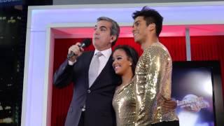 getlinkyoutube.com-Josenid - En Dancing With The Stars (7ma Gala)