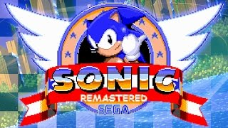 getlinkyoutube.com-Sonic 1 Remastered - Walkthrough