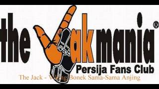 getlinkyoutube.com-The Jack - Viking Bonek Sama-Sama Anjing