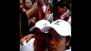 getlinkyoutube.com-Demy konser di taiwan..ketangkep polisi
