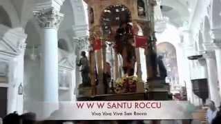 Motta d'Affermo, San Rocco 2014