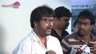getlinkyoutube.com-Vivek Speech at K. Balachander Funeral