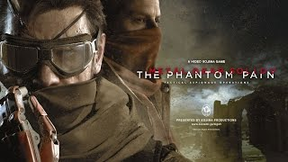 Updated Again Metal Gear Solid V: The Phantom Pain Fix Windows 10