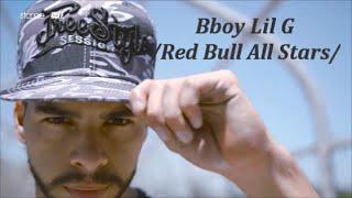 getlinkyoutube.com-Bboy Lil G Trailer 2016 (Venezuela/Red Bull All Stars)