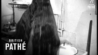 getlinkyoutube.com-Longest Hair (1950)