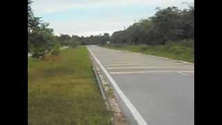 getlinkyoutube.com-Ksr 110 Top Speed