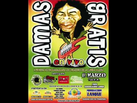 Todo Pinta Re Mal -Damas Gratis