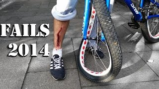 getlinkyoutube.com-Trial Fail Compilation 2014 - Crashes Fails