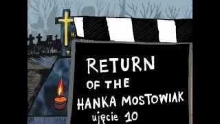 getlinkyoutube.com-wielki powrót Hanki Mostowiak do M jak Miłość animacja parodia