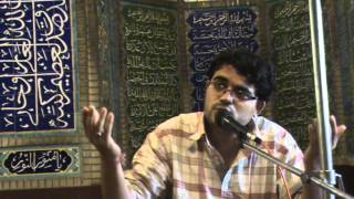 getlinkyoutube.com-Sunlo meri Faryaad Ya Hazrat-e-Abbas s.a (Munajat) recite Jaaz Kazmi