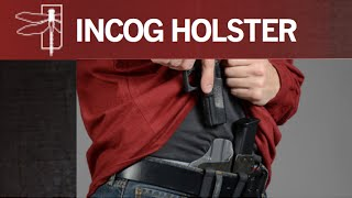 getlinkyoutube.com-INCOG Holster & Draw Techniques from Concealment
