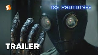 getlinkyoutube.com-The Prototype Official Teaser Trailer #1 (2013) - Andrew Will Sci-Fi Movie HD