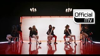 getlinkyoutube.com-[MV] FIESTAR(피에스타) _ You're pitiful(짠해) (Performance Ver.)