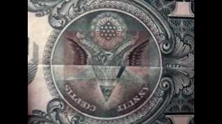 getlinkyoutube.com-Satanic Symbol of Baphomet on US One Dollar Bill