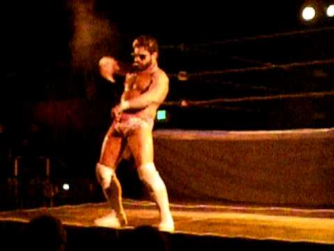 Best Joey Ryan Entrance ever!