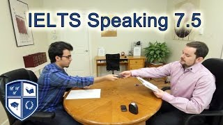 getlinkyoutube.com-IELTS Speaking Score 7.5 with Arabic Speaker subtitled