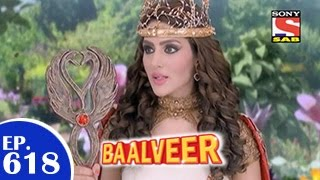 Baal Veer - बालवीर - Episode 618 - 7th January 2015