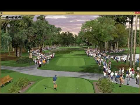 Nate Mullins - Best Links Golf Round Ever Played