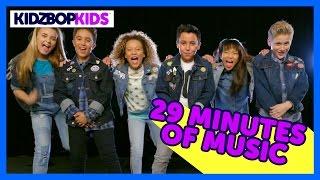 getlinkyoutube.com-KIDZ BOP Kids - 24K Magic, Gold, Don't Wanna Know, & other top KIDZ BOP songs [29 minutes]