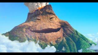 getlinkyoutube.com-Lava (Lava song) - Cover italiana del corto Disney/Pixar del film Inside Out