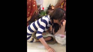 getlinkyoutube.com-พระแม่ปาระมะกับกุมารเทพถอนของ 2