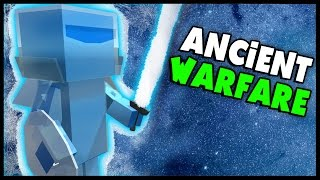 getlinkyoutube.com-THE LORD OF FIRE vs THE LORD OF ICE! - Ancient Warfare 2 Gameplay
