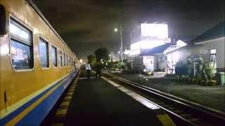 getlinkyoutube.com-[Trip Report]  Perjalanan spesial Kereta Api Penataran [HD]