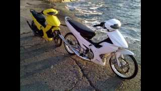 getlinkyoutube.com-Modenas dinamik vs Yamaha Z!!!