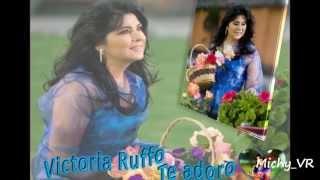 getlinkyoutube.com-Victoria Ruffo - Canción del DIVR