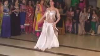 Kinnar Dance Amazing