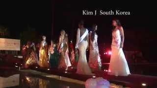 getlinkyoutube.com-World Supermodel Pageant 2012- Pearl South Pacific Resort Fiji