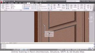 getlinkyoutube.com-AutoCAD 3D Door Tutorial | AutoCAD 2010 | Download 3D Door Block
