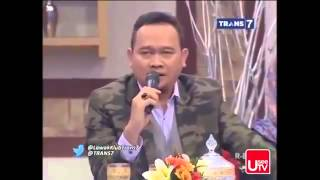 getlinkyoutube.com-ILK 11 Februari 2015 Indonesia Lawak Klub Full Pendekar Lalu Lintas Full
