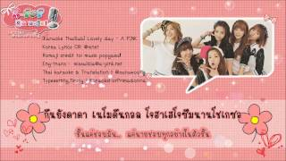 getlinkyoutube.com-[ThaiSub] Lovely day - A PINK