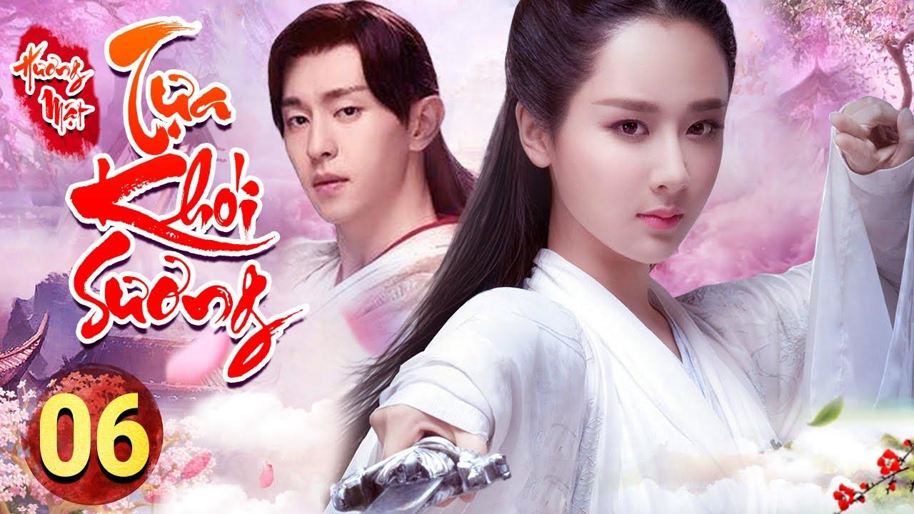 PHIM HAY 2020 | HƯƠNG MẬT TỰA KHÓI SƯƠNG - Tập 6 | Phim Bộ Trung Quốc Hay Nhất 2020