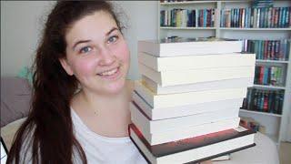 getlinkyoutube.com-July Book Haul!