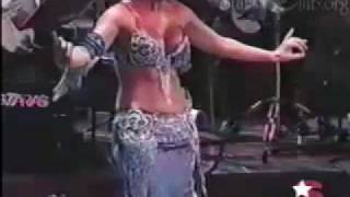 getlinkyoutube.com-Tanyeli ,Turkish belly dancer