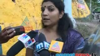 getlinkyoutube.com-Saritha Nair response to media