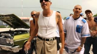 getlinkyoutube.com-Push el Asesino Feat. Mr. Yosie - Dame Un Motivo Video Oficial HD 2012