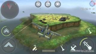 getlinkyoutube.com-건쉽배틀 ( gunship battle ) 1000G 기체 플레이 비교영상(1) - a-10 썬더볼트 -